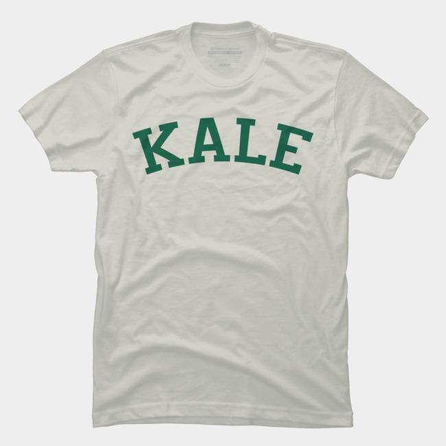 a73bc80b3 Kale Graphic Tee For Women & Men T Shirt By HouseOfKoleson ...