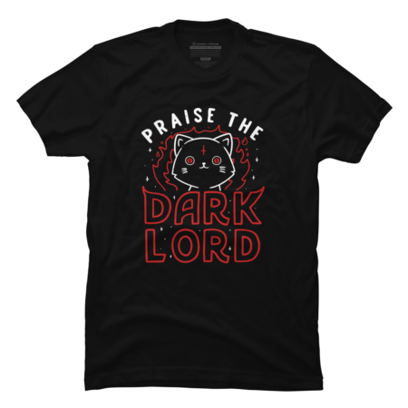 Praise The Dark Lord