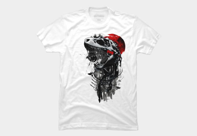 Extinction Men's T-Shirt