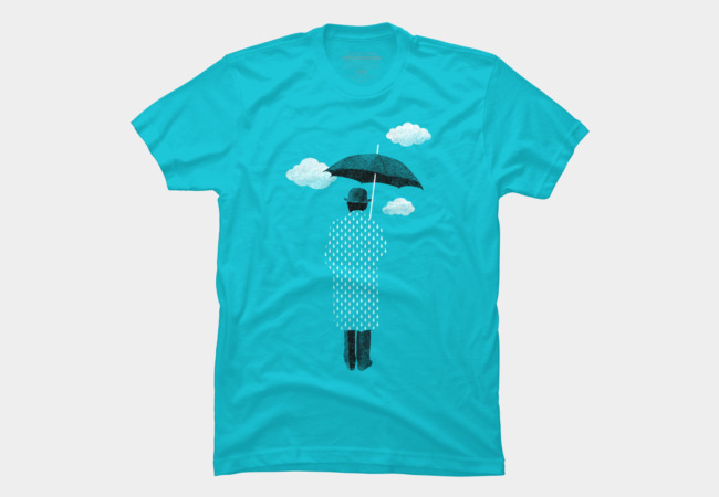 Rainman Men's T-Shirt