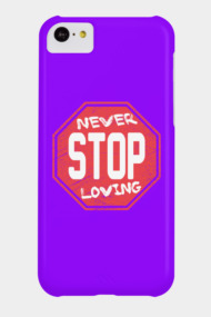 Newer Stop Loving