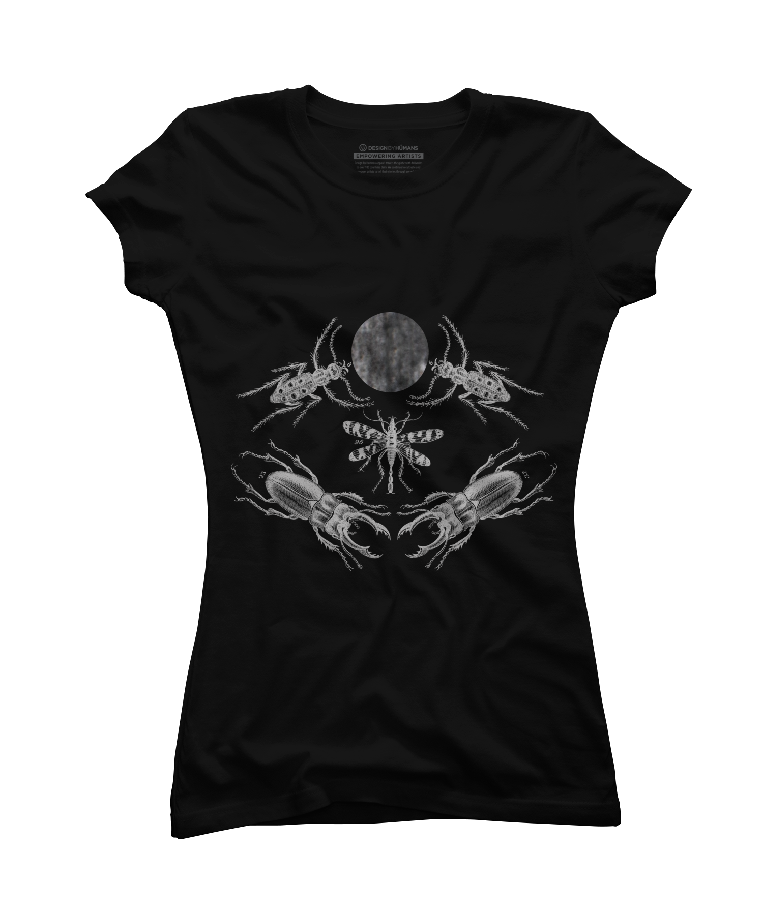 Entomology Sphere 2 Women's T-Shirt