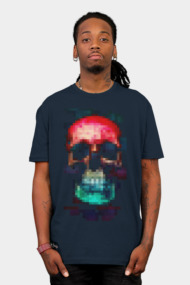 Limited Edition - Pixskullz