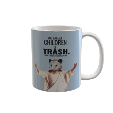 """Children of Trash."""