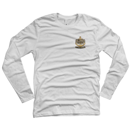 Long-sleeve Tee Styles (Small SBNB Logo)