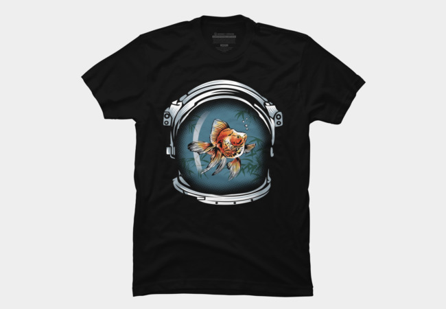 Astrorium Men's T-Shirt