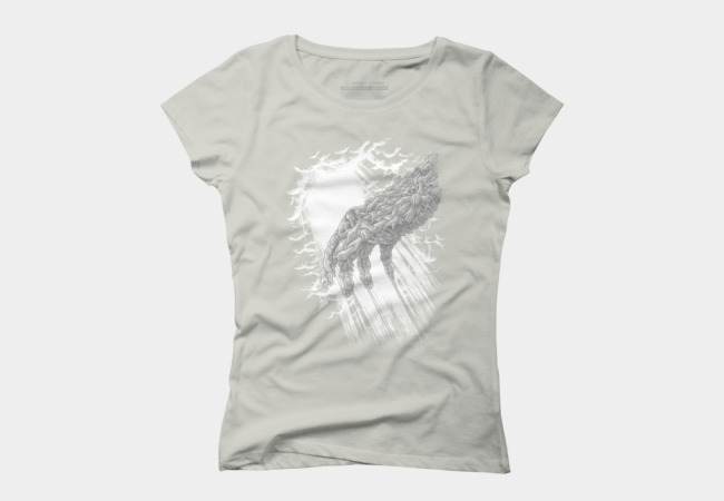 Helping Hands Women's T-Shirt
