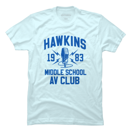Hawkins Middle School AV Club