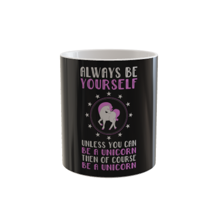 Unicorn - Always Be Yourself