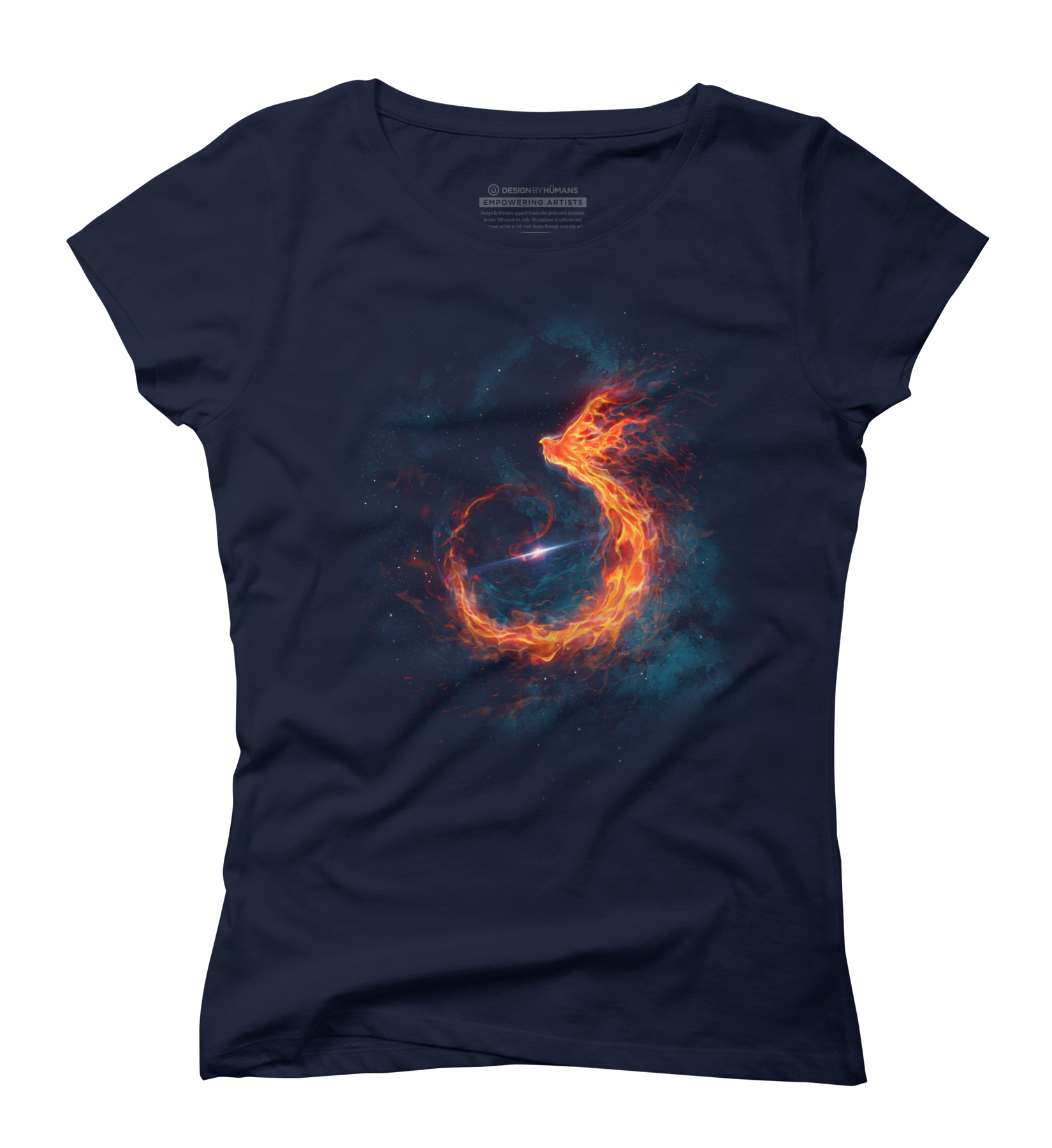 Out of Space Women's T-Shirt
