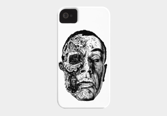 Look at Me (aka Gus) Phone Case - Design By Humans