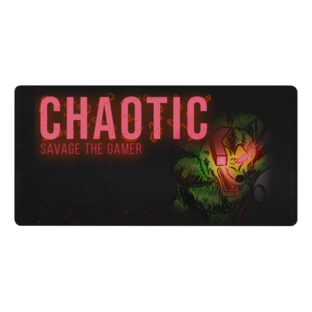 Chaotic Savage-Blood Edition
