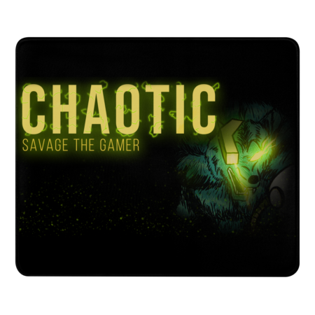 Chaotic Savage-Gold Edition