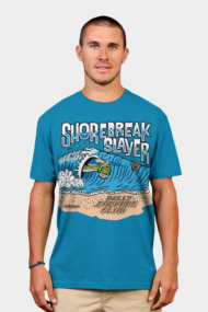 Shorebreak Slayer