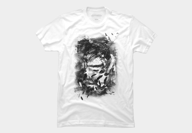 Indian Summer Men's T-Shirt