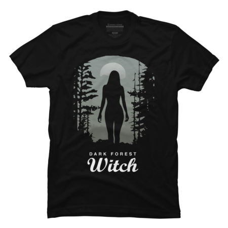 Dark Forest Witch