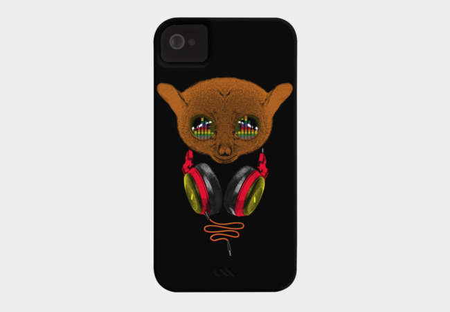 DJ Tarsi Phone Case - Design By Humans