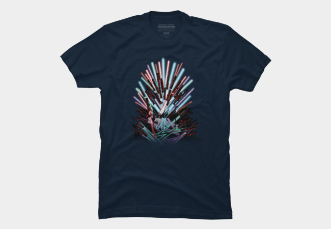 Throne Wars Men's T-Shirt