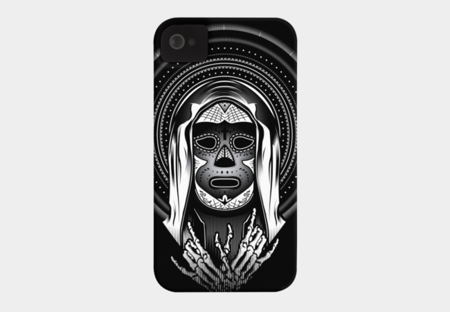 DIA-DE-LOS-MUERTOS Phone Case - Design By Humans