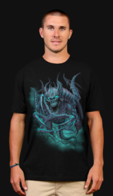 Mephistofication T-Shirt
