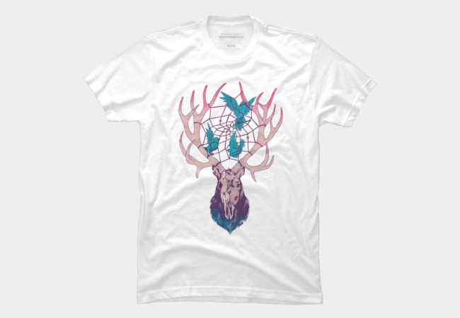 Dream Catcher Men's T-Shirt