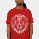 thealbs13 wearing Lion Head 1 by dandingeroz
