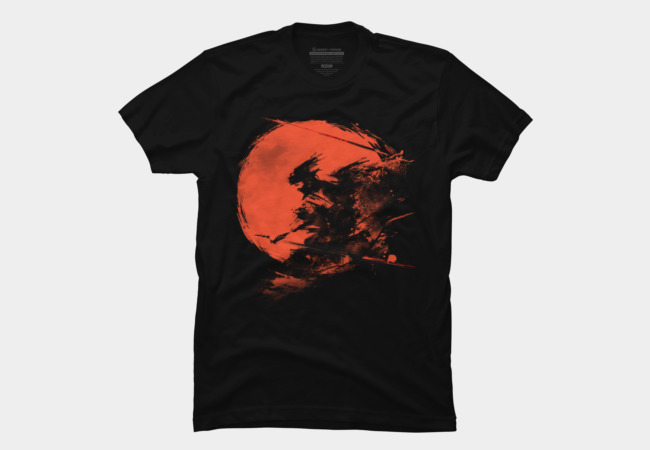 KILLER STROKES Men's T-Shirt