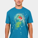 procrastenabled wearing Haeckel Nebula by procrastenabled