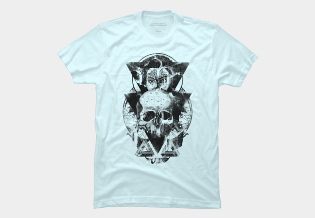 The Underworld Men's T-Shirt
