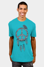 A dreamcatcher for the peace