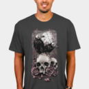 creeppa wearing Crows & Skulls W by OKPDESIGNERS