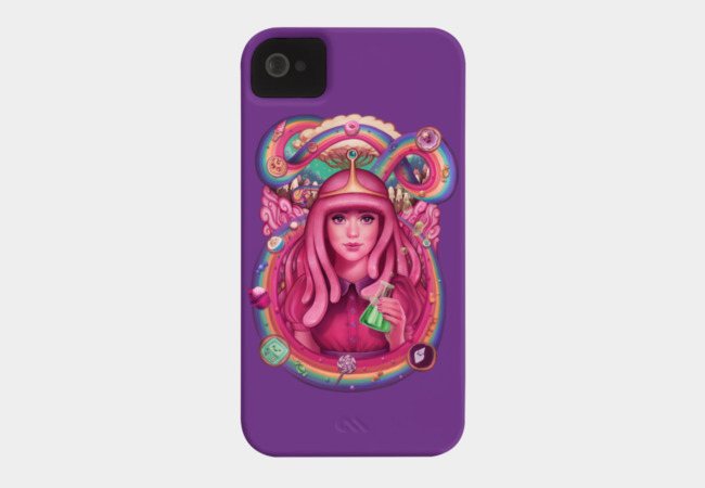She's Got Science! Phone Case - Design By Humans