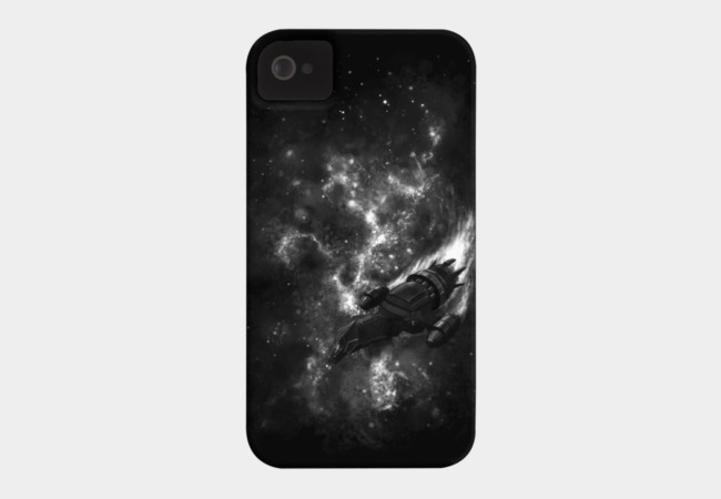 You Can't Take The Sky From Me Phone Case - Design By Humans