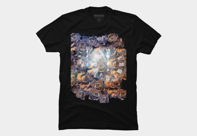 Timeflo Men's T-Shirt