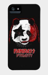 PANDASS DYNASTY ONE