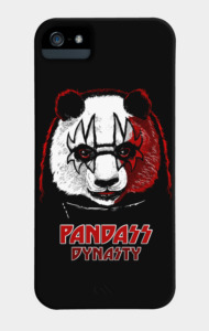 PANDASS DYNASTY FOUR