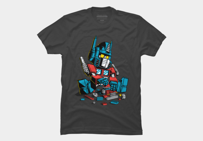 Autoblocks Men's T-Shirt