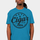 cabooth wearing Have A Cigar by cabooth