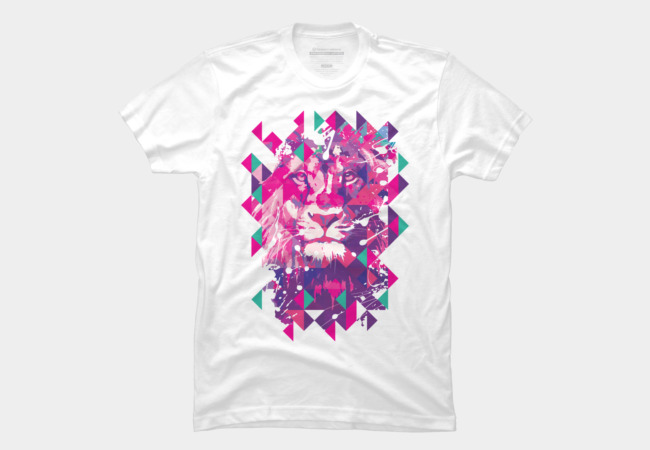 Lion's life Men's T-Shirt