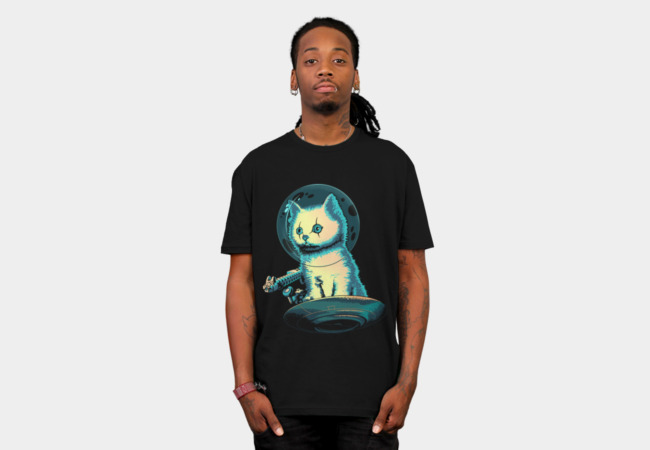 PROTECTOR T-Shirt - Design By Humans