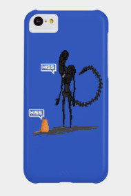 Alien Vs Jonesy