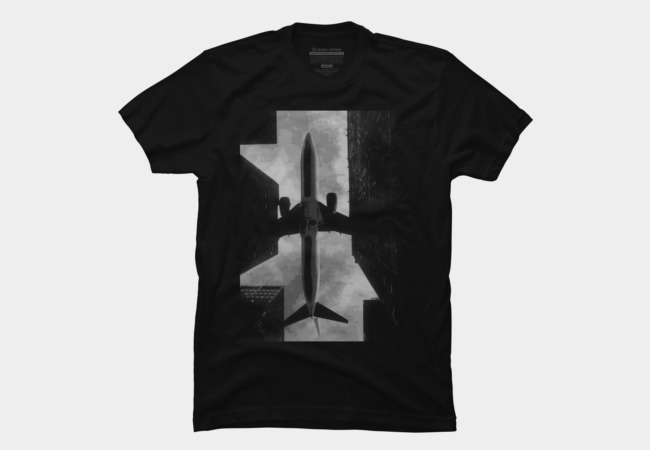 Flight Men's T-Shirt