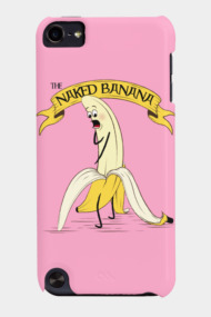 The Naked Banana