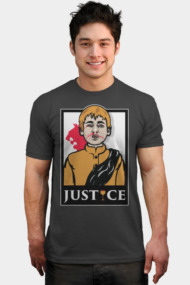 Justice for Joffrey