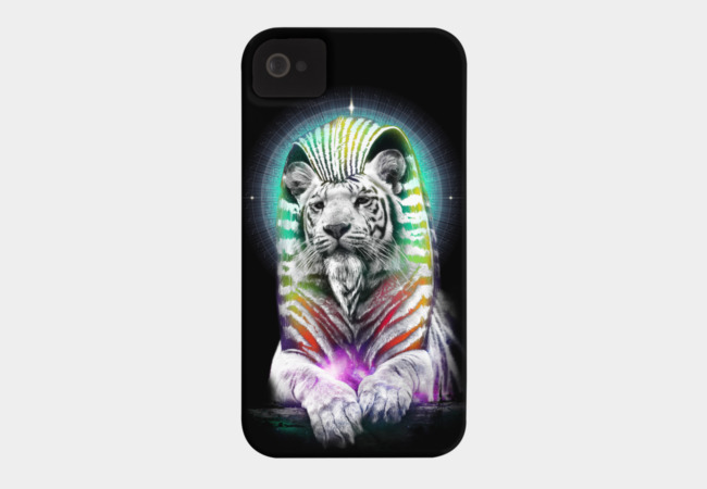 Constellation: TIGR15-Major Phone Case - Design By Humans