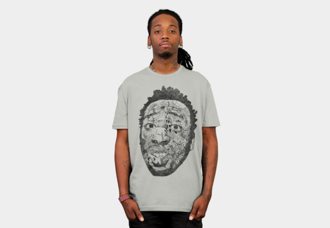 RIP ODB - Brooklyn Zoo T-Shirt - Design By Humans