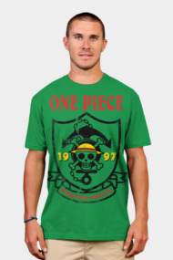 one piece anchor