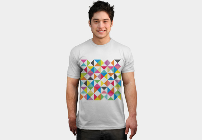 Candy T-Shirt - Design By Humans