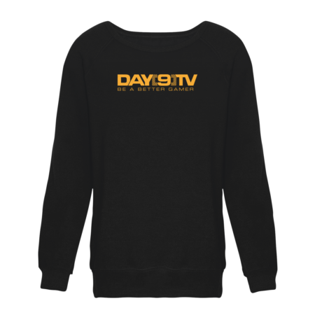 Day[9] Logo Shirt