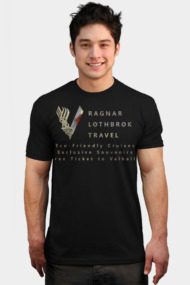 Ragnar Lothbrok Travel Agency